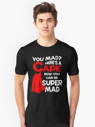 Super Mad Meme - super mad funny meme unisex t shirt by litfitapparel redbubble