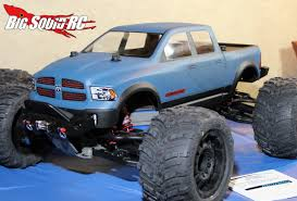 victorville monster truck show pro 2 sc pro line factory team part 42