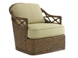 Outdoor Swivel Chair by Bali Hai Diamond Cove Swivel Chair Lexington Home Brands