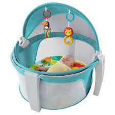 Ohio Travel Bed For Baby images Fisher price on the go baby dome jpeg