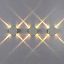 pattern wall lights decorative led wall lights 33 cool ideas for led ceiling lights and