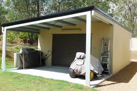 Perth Patios Prices Carports Skillion Roof Verandah Skillion Roof Patio Colorbond