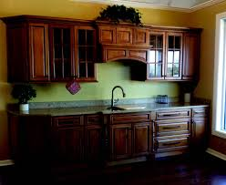 factory kitchen cabinets ebony wood chestnut shaker door kitchen cabinet factory outlet