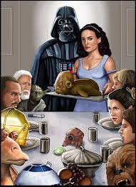 link the best up of norman rockwell thanksgiving parodies