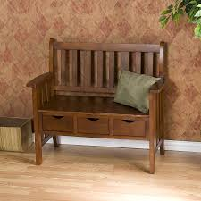 storage benches for foyer bench decoration