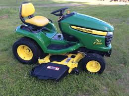 john deere x500 the best deer 2017