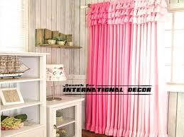 pink girl curtains bedroom childrens bedroom curtains free shipping textiles bedroom curtains