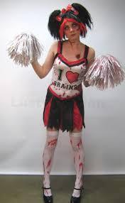 Halloween Costumes Dead Cheerleader Types Halloween Costumes 2014 Lustyfashion