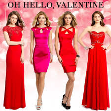 valentine u0027s day dresses by camille la vie camille la vie