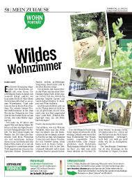 Julias Wohnzimmer Linz Presse Für Die Gartenplanung Und Landschaftsplanung