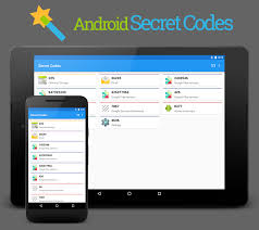 secret codes android apps on google play