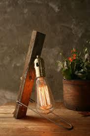 edison bulb table lamp jeffreypeak within edison bulb desk lamp