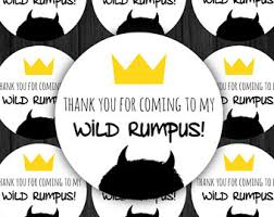 wild favor bag toppers free matching