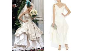 vivienne westwood wedding dress vivienne westwood bridal carrie bradshaw vivienne westwood