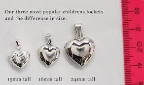 children s lockets childrens lockets lockets for kids uneak boutique