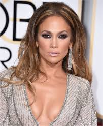 jlo hairstyle 2015 2015 golden globes how to jennifer lopez s bombshell blowout