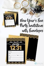 invitations for new years eve party 29 best new year u0027s eve party ideas images on pinterest new years