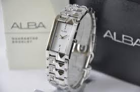 Foto Jam Tangan Merk Alba model jam tangan alba terbaru untuk wanita jam tangan elegan wanita