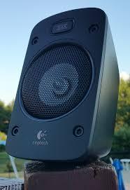 logitech speaker wall mount do you hear that u2013 a logitech z906 sound system review tech