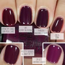best 20 maroon nail polish ideas on pinterest burgundy nail