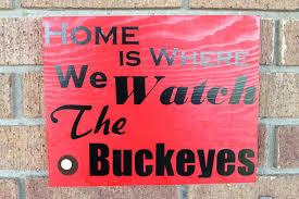 ohio state desk accessories wall ideas ohio state wall decor vintage ohio state wall decor