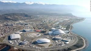 Olympics Venues Is Sochi Ready For The Winter Olympics Cnn