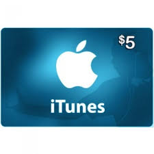 play gift card 5 itunes 5 card us store