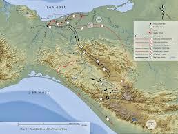 Ces Map Debunking Fairmormon Letter To A Ces Director Book Of Mormon