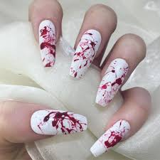 forge of empires halloween 2017 creepy halloween nails for the scary holiday