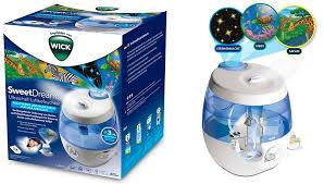 luftbefeuchter kinderzimmer weihnachtsgeschenk gewinnspiel wick luftbefeuchter sweet dreams
