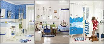Pottery Barn Kids Shower Curtains Bathroom Ideas For Kids