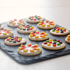 Halloween Candy Cookies Quick And Easy Halloween Dessert Recipes