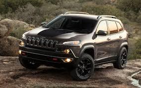 nissan jeep 2014 2014 jeep cherokee specs and photos strongauto