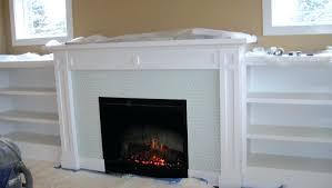 fireplace multi purpose fireplace cover up design ideas