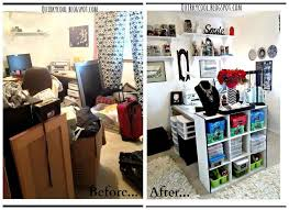 Craft Room Ideas On A Budget - craft room office and closet in one hometalk