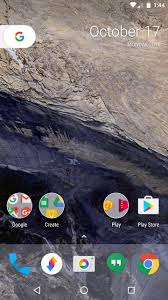 earth for android how to get the pixel s amazing new live earth wallpapers on your