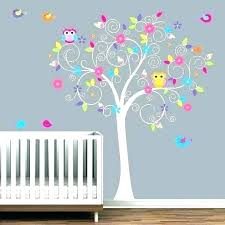 sticker chambre bébé stickers muraux repositionnables bebe wall stickers stickers muraux