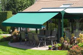 Sun Awnings Uk Awnings Including Shop Front Folding Arm And Conservatory Roof