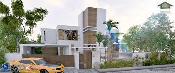 3 Story Modern House Designs