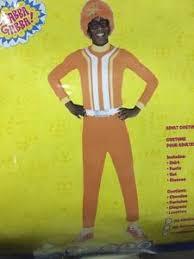 Brobee Halloween Costume Yo Gabba Gabba Costume Ebay