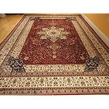 2 X 4 Kitchen Rug Silk Qum Design Area Rug 2x4 Beige Rug Ivory