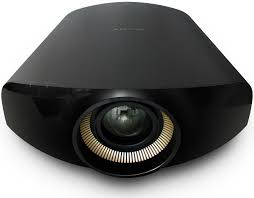 high end home theater projector sony black 4k 3d home theater es projector vplvw1100es
