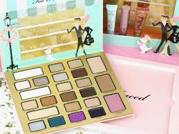 Ginger Doodle Holiday Gift Guide Makeup Palettes U2022 Realizing Beauty