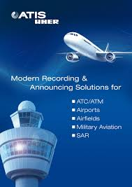 digital voice recording and playback for air traffic control