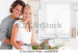 les amoureux de la cuisine cuisine amour amour cuisine image de