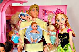 anna u0026 kristoff kids disney frozen parody princess anna u0026 kristoff
