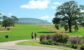 National Botanical Garden Of Wales National Botanic Garden Of Wales Up To 50 Llanarthney