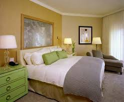 Tips To Choose The Right Paint Colors For Comfortable Master Bedroom - Choosing the right paint color for bedroom