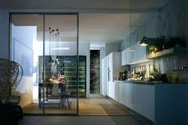 separation en verre cuisine salon separation de cuisine en verre separation de cuisine en verre 5