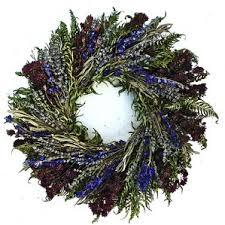 blue wreaths joss
